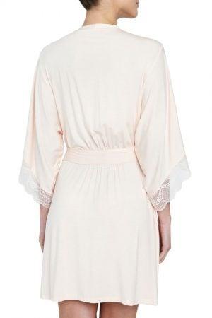 Sloppur – Kimono – Stuttur Eberjey Sloppur – Kimono – Stuttur