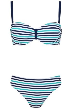 Bikini – Lausir hlýrar Sundföt Bikini – Lausir hlýrar