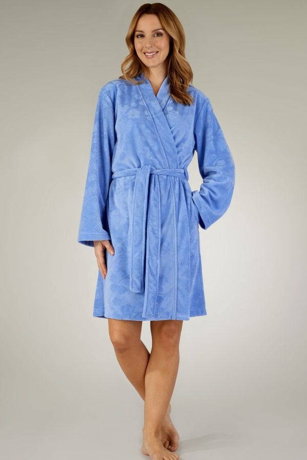 Sloppur – Kimono – Léttur Slenderella Sloppur – Kimono – Léttur