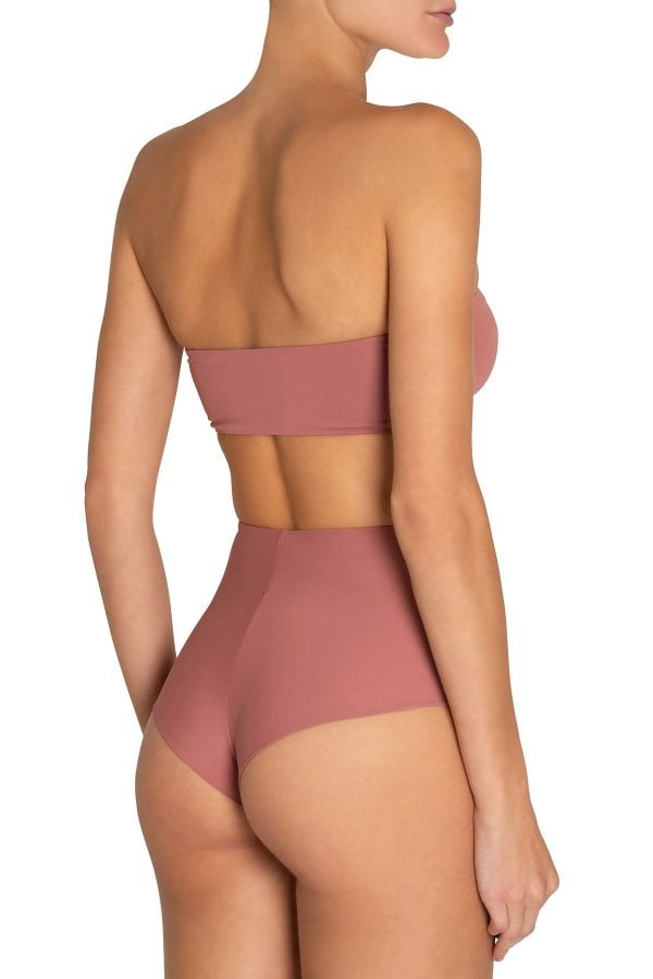 Bikinitoppur – Einlitur Bikini Bikinitoppur – Einlitur