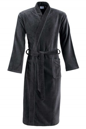 Frottésloppur – Kimonokragi – Herra Sloppar Frottésloppur – Kimonokragi – Herra