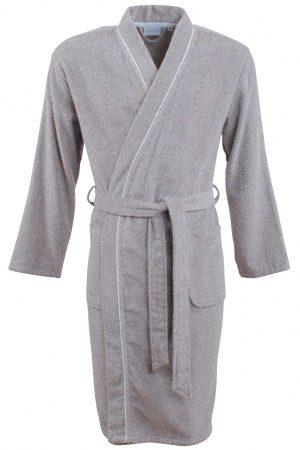 Frottésloppur – Kimono – Stuttur – Baðsloppar Frottésloppur – Kimono – Stuttur –