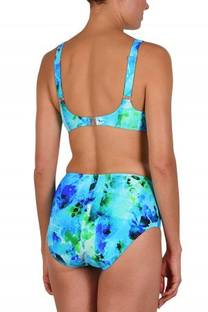 Bikini – Spangarlaust – Fyllt Bikini Bikini – Spangarlaust – Fyllt