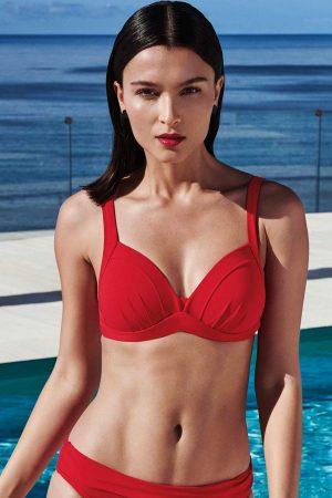 Bikinitoppur – Stakur – Spangarlaus Bikini Bikinitoppur – Stakur – Spangarlaus